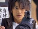 仮面ライダー電王 第15話「銭湯(バス)ジャック・パニック」