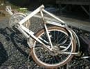 自転車作って旅がしたい・その②・前フレー