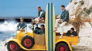【作業用BGM】The Beach Boys Side-B