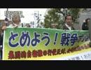 平和を守ろう!戦争する国反対!!