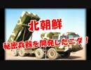 【北朝鮮】 秘密兵器を開発したニダ!