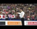 【イタリア版翻訳】町田樹 世界選手権2014