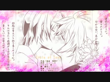 Cycle Of Love 極端p Feat 鏡音レン Append Unknown Vocaloid