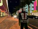 GTA SA 夢の対決シリーズ 仮面ライダーV3