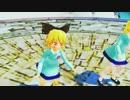 【MMD】ヤマメちゃんとパルスィちゃんで放課後ストライド