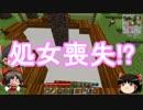 【Minecraft 1.6.2】ゆっくり卑猥なアソコ
