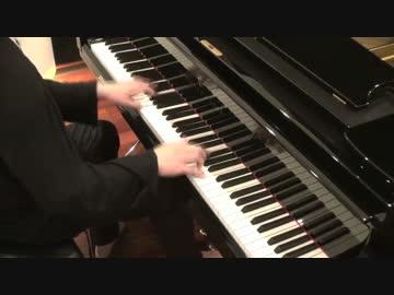 カゲプロメドレー ピアノでつなげて弾いてみた【事務員G】