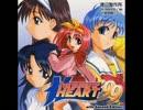 【The Queen of Heart'99】瑠璃子