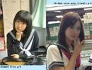 悠木碧さんが杉田さんに遠まわしにプレッシャーをかけられる。