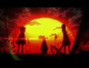 ニンテンドー3DS『閃乱カグラ2 -真紅-』オープニングアニメ
