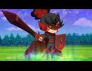 オレカバトル 第3話「黒炎の戦士バーン」