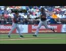 【プロ野球】緊急うp!西武に来るアーネスト・メヒア一塁手のプレー集