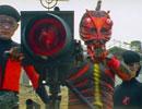 仮面ライダー 第12話「殺人ヤモゲラス」