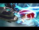 ニンテンドー3DS『閃乱カグラ2 -真紅-』合わせ秘伝忍法紹介
