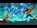ニンテンドー3DS『閃乱カグラ2 -真紅-』武器変更紹介