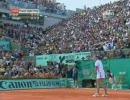 テニス名場面!グラフvsヒンギス 99全仏