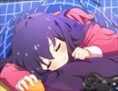 杏奈の寝息を集めてみた