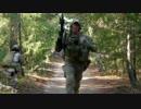 アメリカ空軍のTACPの訓練