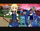 【ゆっくり実況☓MMD】東方双銃戦線R-ガンスリンガーストラトス2- #05 thumbnail