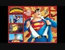 Superman Animated Opning