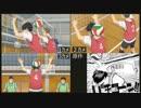 【ハイキュー!!】 アニメ6話を原作と比較してみた