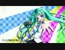 【初音ミクV3】 DECORATOR (LQ2'さんのロック版) 【PV】