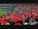 大阪クラシック第1戦 7回裏ラッキーセブン