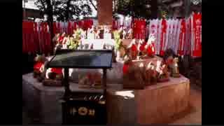 2014年01月04日 フジテレビの地獄絵図 - 神社各所