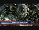 Transformers are dangerous【TF4】
