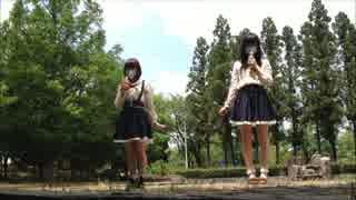 【るーちゃん おかゅ】ビバハピ【踊りた