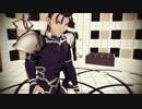 【MMD】ランサーでパンダヒーロー【Fate】