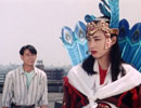 五星戦隊ダイレンジャー 第16話「ゴロゴロ子供石」