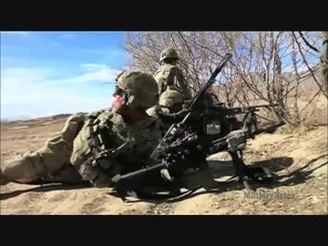 タリバン狙撃兵をA-10による航空支援で撃破!! by サティバ ...