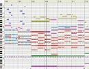 【MIDI】スマブラX 時のオカリナメドレー耳コピ