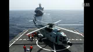 中国軍事圖集