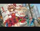 【東方Vocal/Traditional Rock】 紅月ノ謡 【U.N.オーエンは彼女なのか...