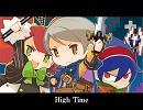 【クラシックダンジョンX2】High Time【BGM】