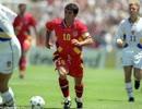 '94 アメリカW杯 準々決勝 ルーマニア vs スウェーデン
