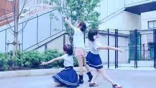 【踊ってみた】Mr.wonder boy【紫音リア&