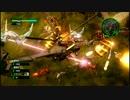 【地球防衛軍4】ヘリで地球を守れるかINF DLC3-15 悪夢の四王