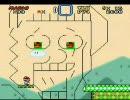脳内の友人にパズル系改造マリオをやらせ