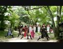 【安芸ひろしま武将隊】2014.6.1/広島城本丸13:30回(後半)