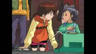 アニメ学校の怪談 第3話 北米版