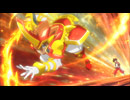 ドラゴンコレクション 第8話「走れ!ヒロ&レイ!」