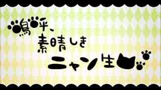 【ろうあれ】嗚呼、素晴らしきニャン生【