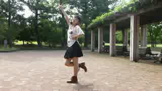 【月浪】『愛言葉』踊ってみた【3周年!】