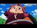 ロボットガールズZ 第7話「激闘! あしゅら男爵の逆襲」