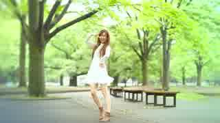 『プラチナ』-shin'in future Mix-を踊っ