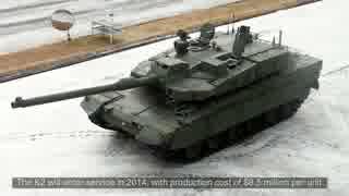 LEGOで作った K2 黑豹 戦車