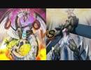 【遊戯王】決闘之里!第37回(サイバーVSHERO)【闇のゲーム】